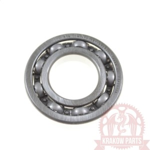 Ball bearing NTN 35x72x15 mm, Crankshaft Honda SH 125, SH 150, RMS 10 020 0672
