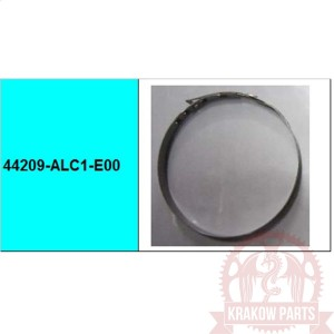 BOOT BAND (L) 44209-ALC1-E00