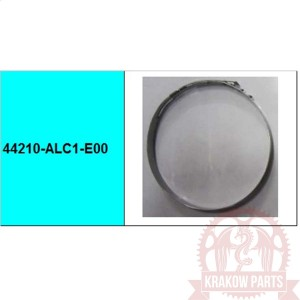 BOOT BAND (L) 44210-ALC1-E00