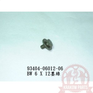 BOLT WASHER 6*12 (G) 93404-06012-06