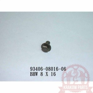 BOLT WASHER 8*16 (G) 93406-08016-06