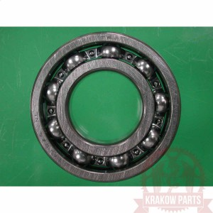 BEARING BALL RADIAL 6205 96100-62050-00