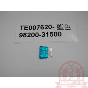 BLADE FUSE 15A 98200-31500