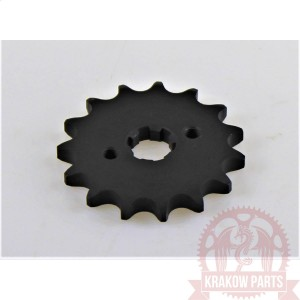 SPROCKET 219474320000 Benelli TNT 125, original 219474320000