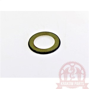 RING PROTECTION DUST 43005S010000 Benelli BN 251 ABS, BN 302 ABS, Leoncino 500, TRK 502, original 43005S010000