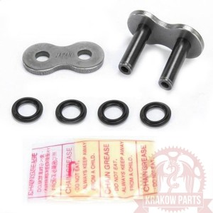 Drive chain link DIDCL520VX3-ZJ DID