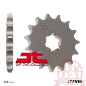 JT Front Sprocket JTF249 15 Teeth