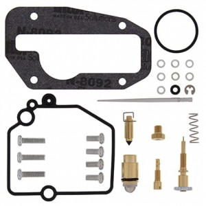 Carburetor Rebuild Kit Yamaha WR250F 02 ALL BALLS 26-1302